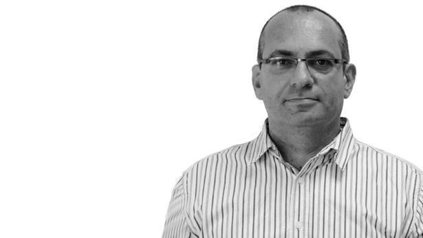 מיכה צ'רניאק, צילום: Bizportal