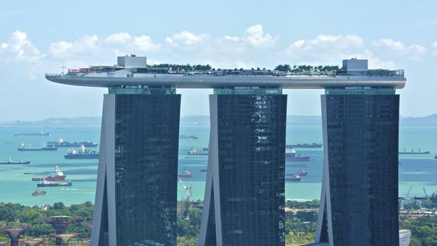 סינגפור, צילום: Getty images Israel