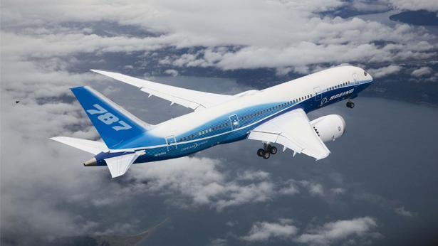 "מטוס בואינג, צילום: יח""צ"