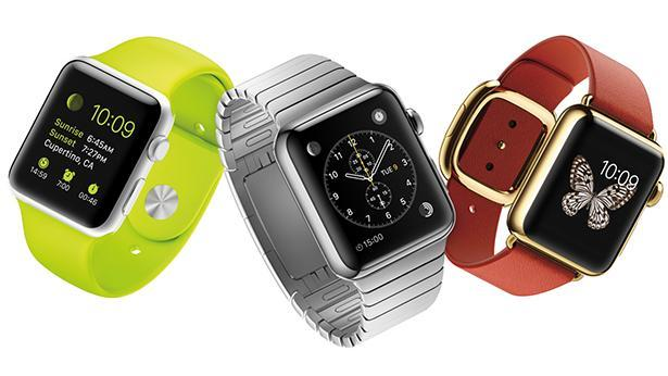 "שעון אפל apple watch, צילום: יח""צ"