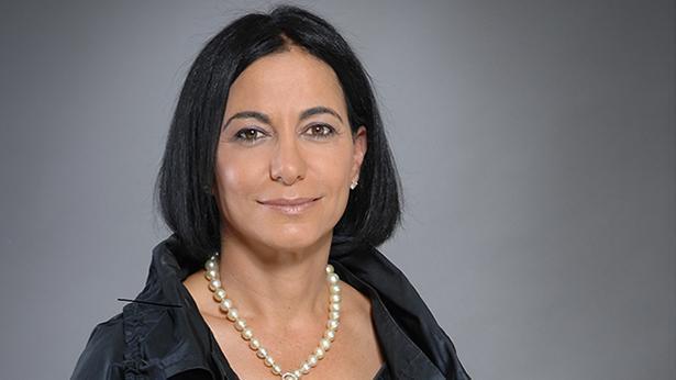"""דליה שוסטר, צילום: יח""""צ"""