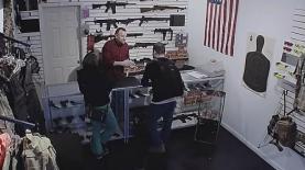 לכל רובה יש הסטוריה, צילום: צילום מסך