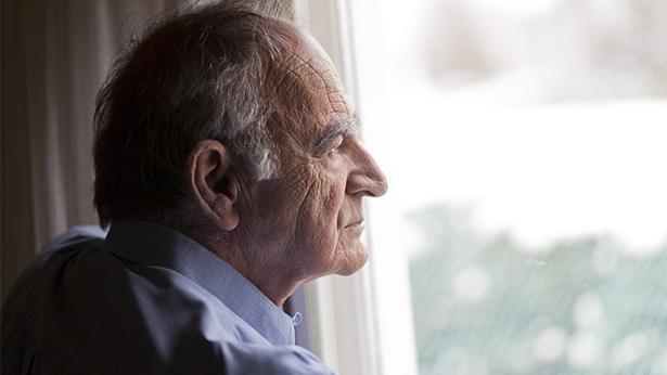 איש מבוגר, צילום: Getty images Israel