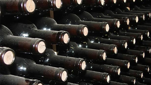 בקבוקי יין, צילום: Getty images Israel