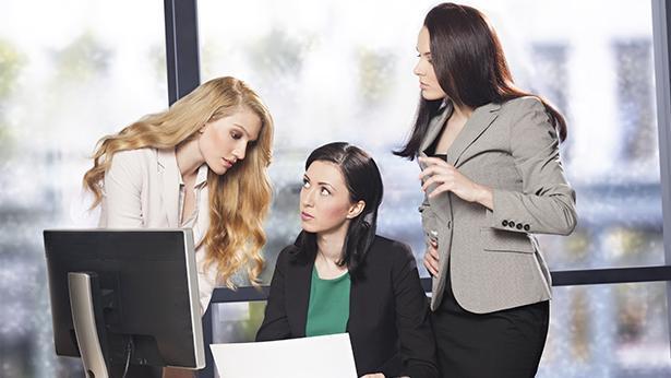 נשים בעבודה, צילום: Getty images Israel