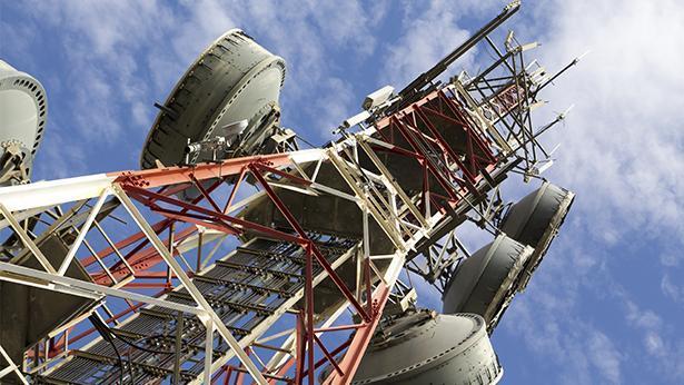 אנטנה סלולרית, צילום: Getty images Israel