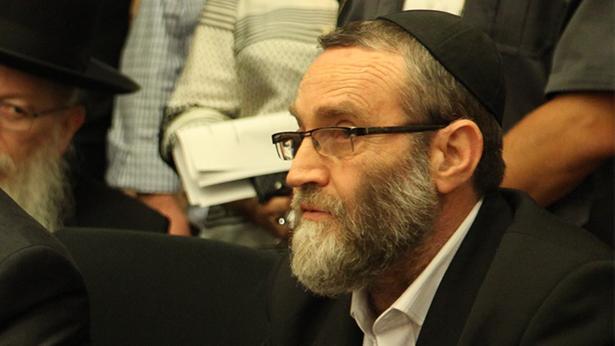 משה גפני, צילום: דוברות ועדת הכספים