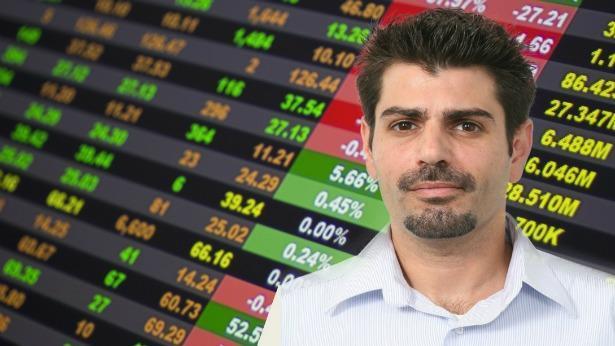 יניב חברון, כלכלן ראשי באקסלנס, צילום: thinkstock
