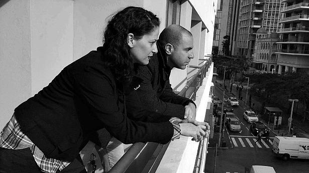'קניבל מדיה' של רוית בכמן ורז אבן צור זכה בתקציב הדיגיטל של ארומה בתל אביב