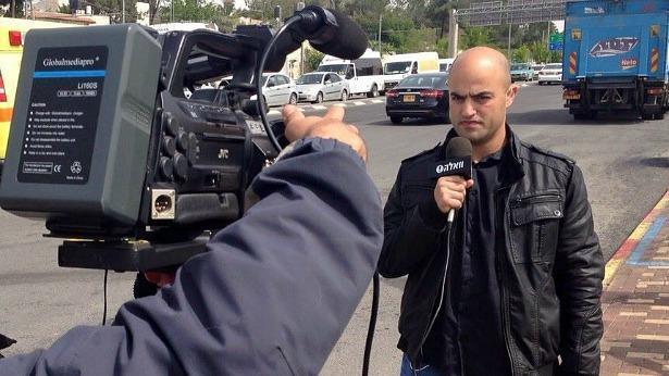 לאחר 3 שנים בוואלה: הכתב בירושלים יאיר אלטמן עובר לערוך בדסק ישראל היום