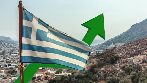 עליות ביוון, צילום: Getty images Israel
