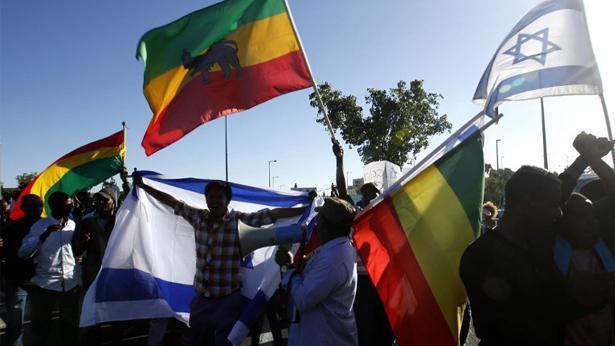 יחסי אתיופיה - ישראל, צילום: Getty images Israel