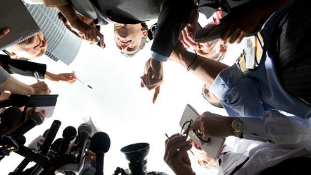 בגצ שלח את המשטרה לגבש עם העיתונאים נהלים לסיקור הפגנות