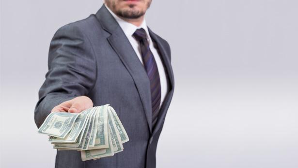 איש עשיר, צילום: Getty images Israel