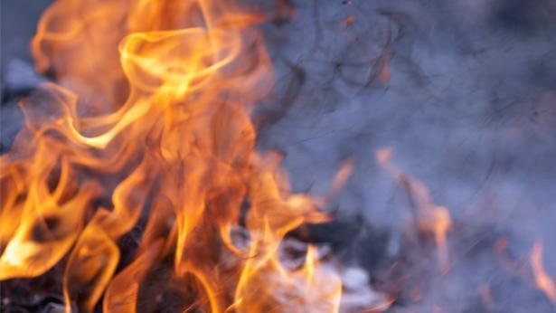 שריפה, צילום: Getty images Israel