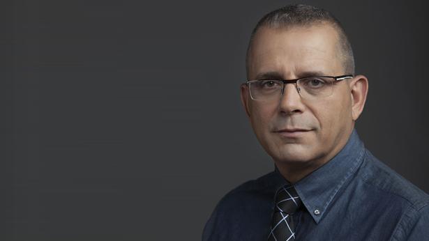 """מוטי אלמליח, צילום: יח""""צ"""