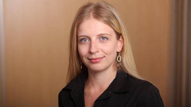 סבינה לוי, צילום: אורי כץ