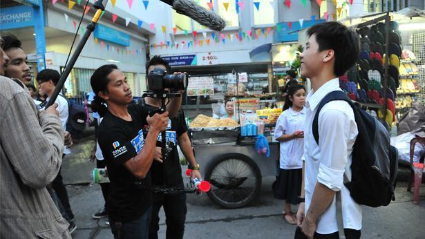 התאילנדים התאהבו בטלוויזיה הישראלית: הזמינו עונה שלישית של Do Me a Favor
