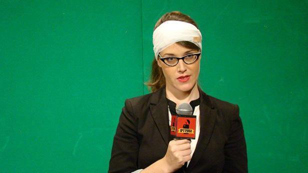 """העיתונאית שפוצצה את """"פרשת ינון מגל"""" במו""""מ להצטרף ללייט-נייט של גורי אלפי"""