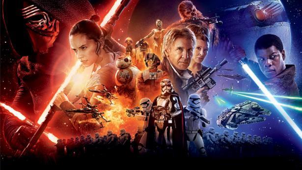 """מלחמת הכוכבים, צילום: יח""""צ"""
