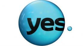 yes, צילום: לוגו חדש