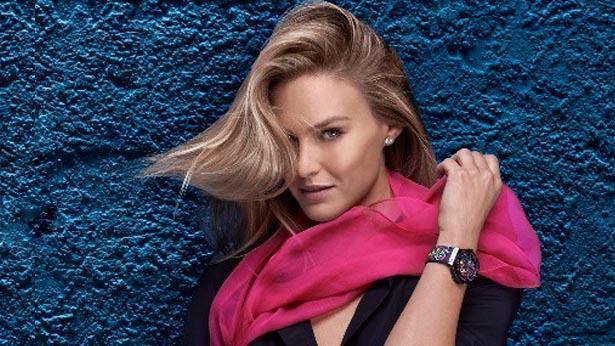 """עוד קמפיין בינ""""ל לבר רפאלי: תקדם את מותג השעונים HUBLOT"""