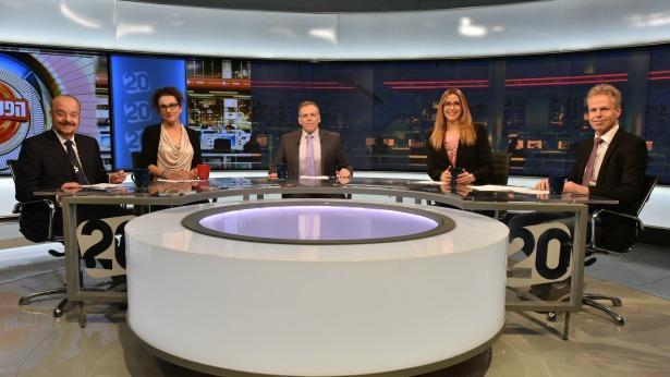 """ערוץ 20 עתר לבג""""צ: יש לבטל את הקנס על אי-ייצוג רפורמיים"""
