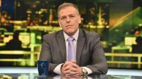 """אראל סג""""ל, מנחה 'הפטריוטים' בערוץ 20"""