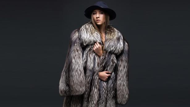 מעיל פרווה, צילום: Getty Images Israel