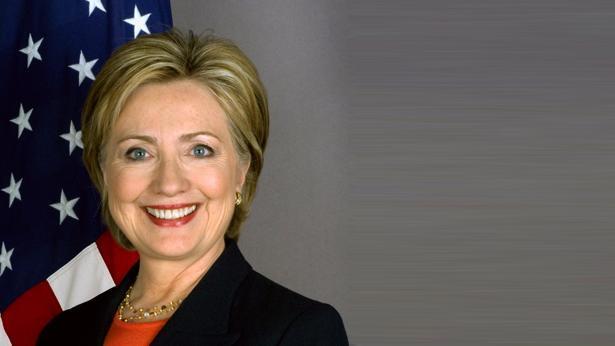 הילרי קלינטון, צילום: US State Department