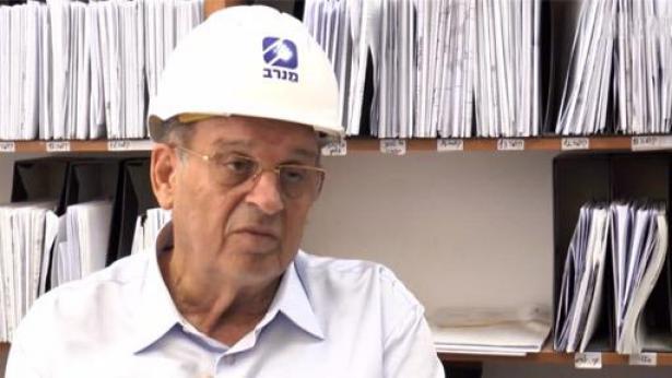 אברהם קוזניצקי, צילום: Bizportal