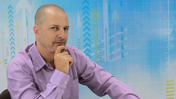 אייל גורביץ', צילום: Bizportal