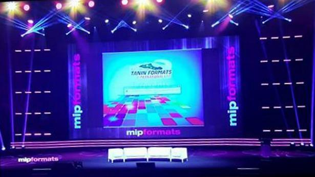 בגמר תחרות הפורמטים של MIP: האיש שהתכתש עם מירי רגב -  ואנשי קרקס ישראלים