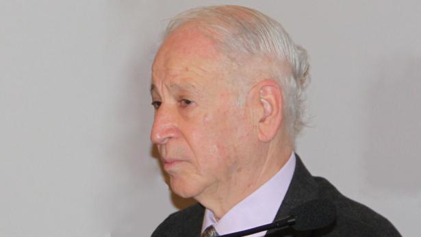 פיליפ פרוסט, צילום: Bizportal