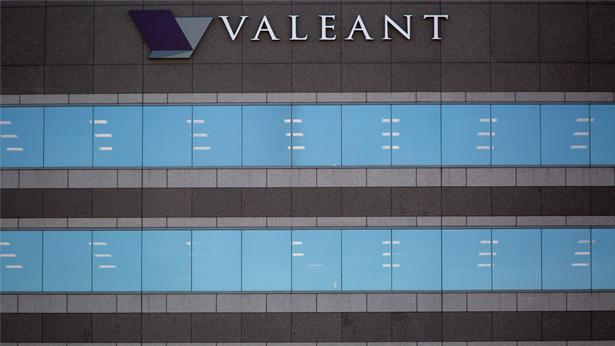 Valeant Pharmaceuticals, צילום: Getty Images Israel