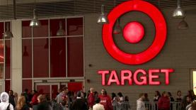 Target, צילום: Getty Images Israel