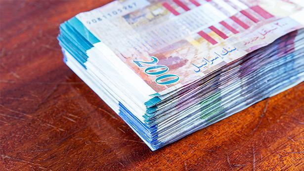 שטרות כסף, צילום: גטי אימג'ס ישראל