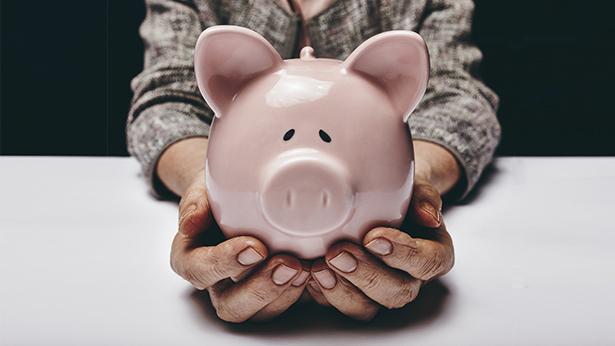 חסכון, צילום: גטי אימג'ס ישראל