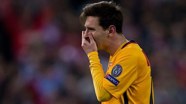 לא רק מסי הפסיד: 'בייק אוף' ירדה ב-20% מההשקה - בגלל ה-10.6% להדחת ברצלונה