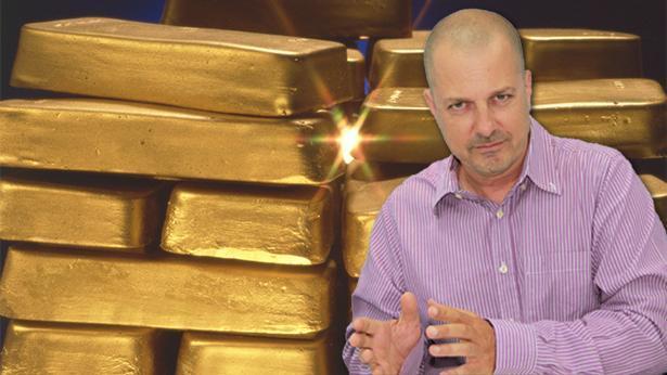 אייל גורביץ', צילום: גטי אימג'ס ישראל; Bizportal
