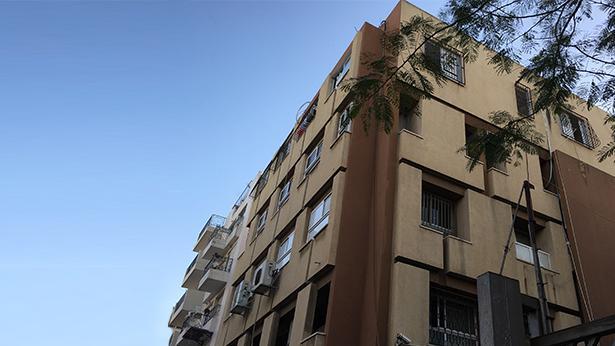 דירה מוזנחת, אילוסטרציה, צילום: ענת דניאלי