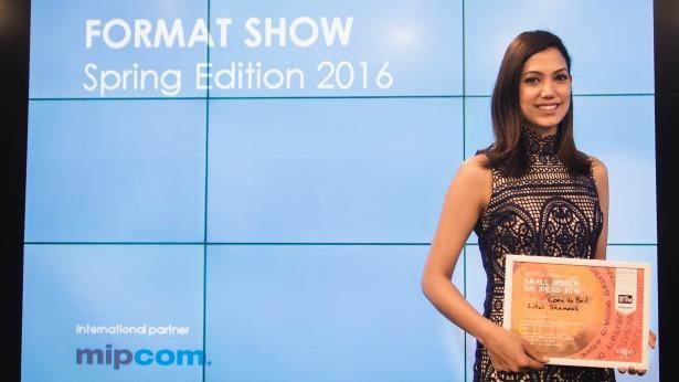 """אחרי ההצלחה במיפ: עוד ישראלי זוכה בתחרות פורמטים בינ""""ל – הפעם באוקראינה"""