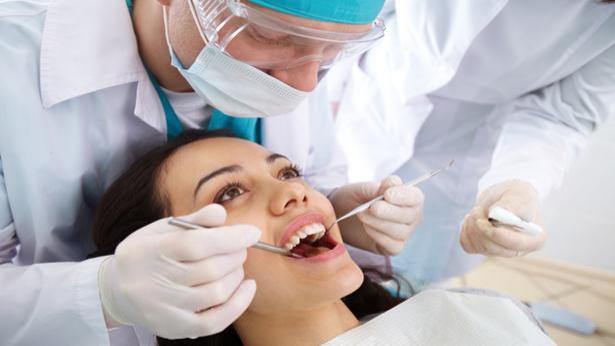 מור השתלות שיניים