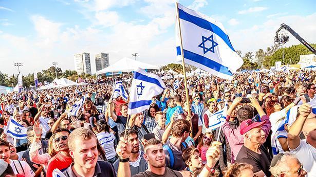 דירוג ישראל עולה, צילום: IAC