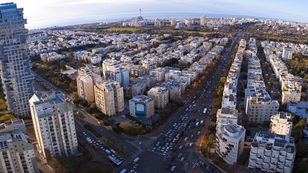 """נדל""""ן, צילום: גטי אימג'ס ישראל"""