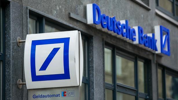 דויטשה בנק, צילום: גטי אימג'ס ישראל