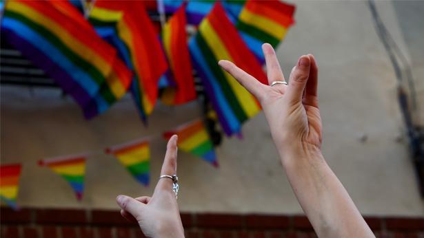 גאווה באורלנדו, צילום: גטי אימג'ס ישראל