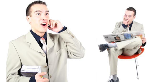 מחפשים סלבס: לקוחות לא מגיעים לעוד הכי טוב - אלא לזה שהתקשורת הכתירה כמומחה