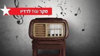 TGI: רשת ב' עולה בדמדומי הרשות, 103 בראש האזוריות