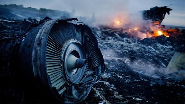 התרסקות מטוס, צילום: גטי אימג'ס ישראל